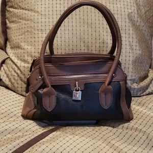 Ralph Lauren Chaps Handbag